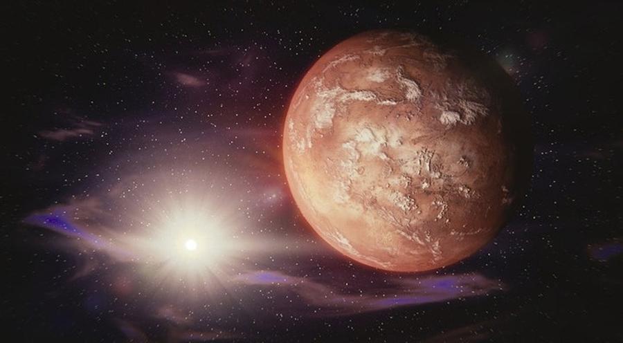 Planeta Marte si-a inceput mersul retrograd si va afecta toate zodiile