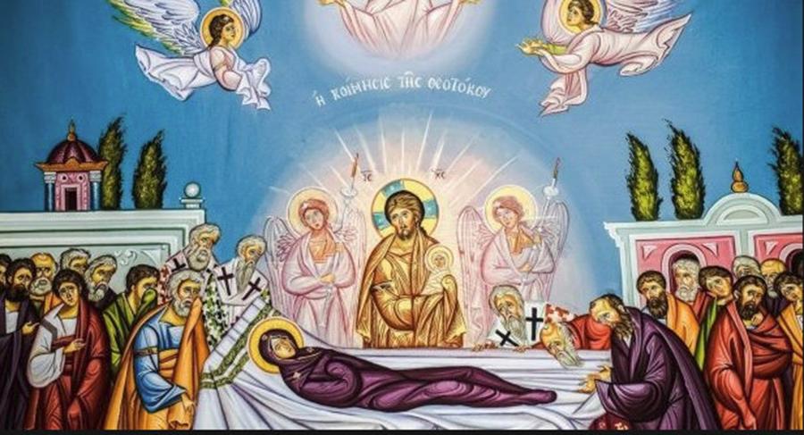 Sfânta Maria Mare 2018. A inceput postul Sfintei Maria. Ce să nu faci până pe 15 august