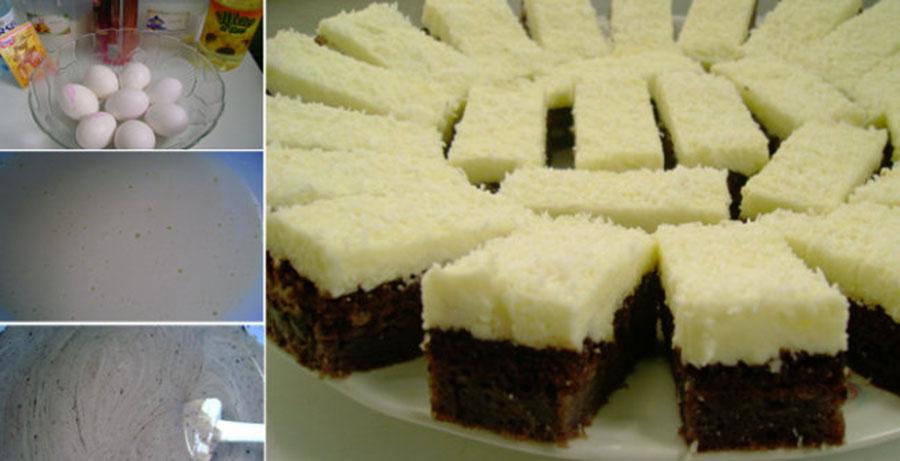 Prăjitura Corina – N-am gustat o prăjitură mai bună