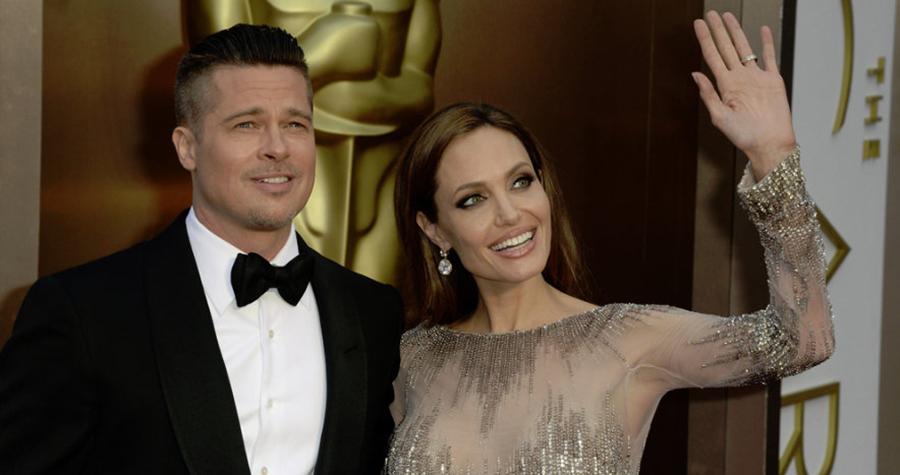 Angelina Jolie isi doreste al saptelea copil! Ce reactie a avut Brad Pitt cand a auzit despre decizia fostei sotii