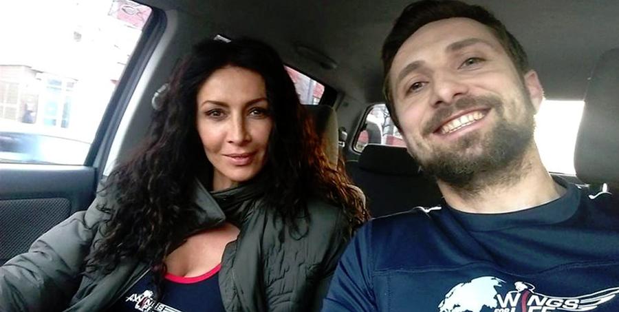 """La 4 ani de la despărțirea de Mihaela Rădulescu, Dani Oțil a spus totul: """"Eu și Mihaela ne…"""