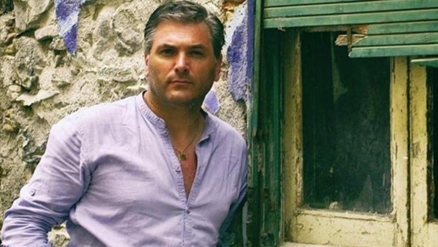 """Nimeni nu stia ca Mircea Radu e bolnav. Chiar el a povestit totul: """"M-am aşezat în pat, pe spate, aşteptând cu ochii deschişi ameţelile şi amorţeala"""""""