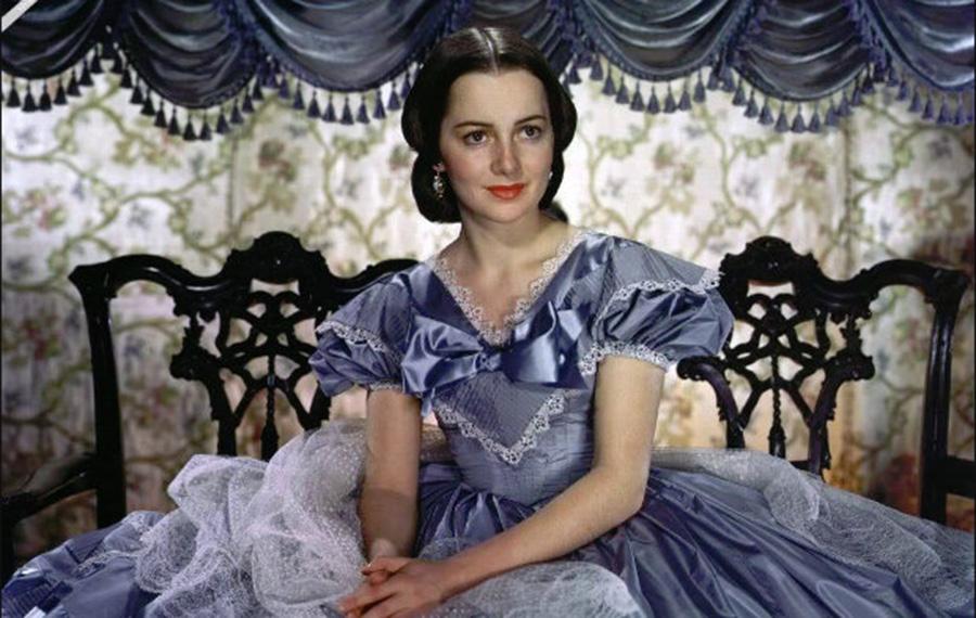 Celebra actriță Olivia de Havilland a împlinit 102 ani pe 1 iulie, dar are un singur regret