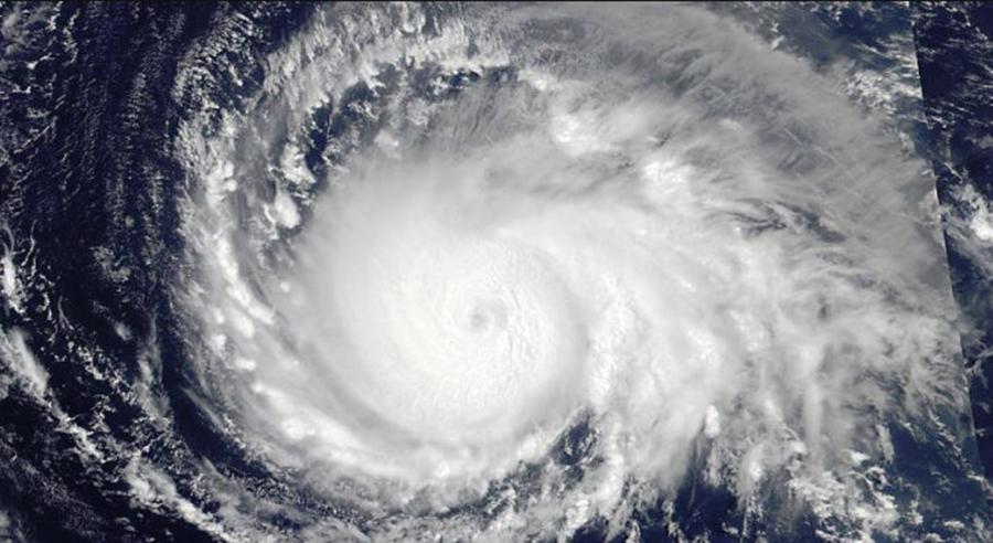 Meteorogologii avertizeaza : Cod galben de vant puternic, ninsori viscolite si spulberate