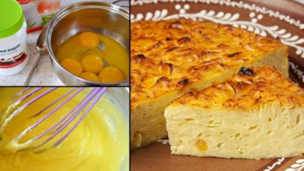 Prajitura iubita de toti romanii. Se numeste Baba-Alba, cea mai delicioasa prajitura pe care o vei gusta