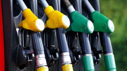 Benzina si motorina, mai scumpe...