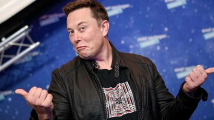 Elon Musk sustine detinatorii de...